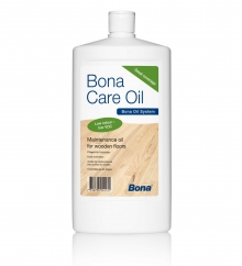 Bona Care Oil 1Liter