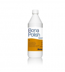 Bona Parkett-Polish matt 1Liter